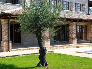 Villa Cassia ****, Sveti Lovrec