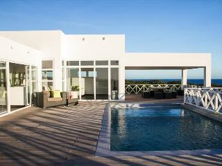 Modern Villa with Sea View II