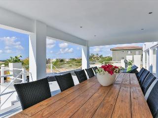 Modern Villa with Sea View III