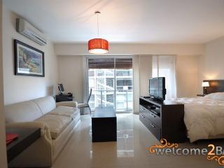 Downtown Rent Studio Apartment - Florida & Paraguay, Buenos Aires