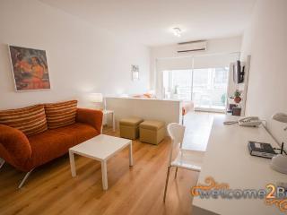 Downtown Rent Studio Apartment - Bartolome Mitre & Uriburu, Buenos Aires