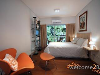Palermo Rent Studio Apartment - Sinclair & Cerviño 2, Buenos Aires