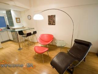 Palermo Rent Studio Apartment - Demaria & Sinclair, Buenos Aires