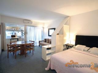 Recoleta Rent Studio Apartment - Posadas & Montevideo 2, Buenos Aires