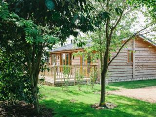 Rabbit Dale Lodge, near York, Bishop Wilton