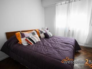 Palermo Rent Apartment - Arenales & Bulnes, Buenos Aires