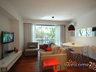 Palermo Hollywood Rent Apartment - Fitz Roy & Soler, Buenos Aires