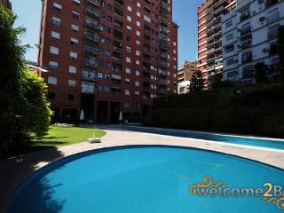 Palermo Soho Rent Apartment - Charcas & Malabia 2, Buenos Aires