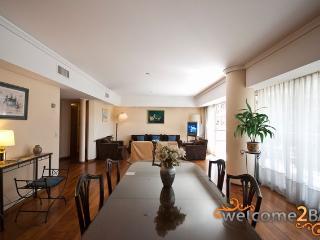 Recoleta Rent Apartment - Libertad & M.T. Alvear, Buenos Aires