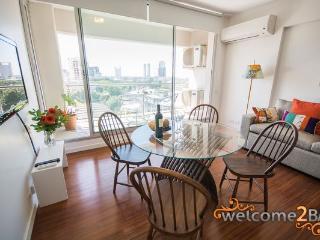 San Telmo Rent Apartment - Azopardo & Chile 3, Buenos Aires