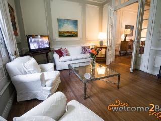 Palermo Hollywood Rent House - Santos Dumont & Cabildo, Buenos Aires