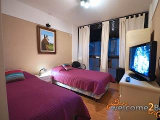 Downtown Rent Studio Apartment - Reconquista & Tres Sargentos 2, Buenos Aires