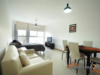 Palermo Soho Rent Studio Apartment - Guatemala & Malabia, Buenos Aires