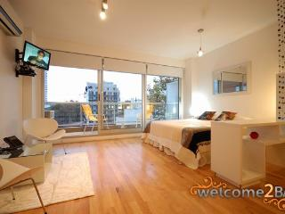 Palermo Soho Rent Studio Apartment - Oro & Guatemala, Buenos Aires