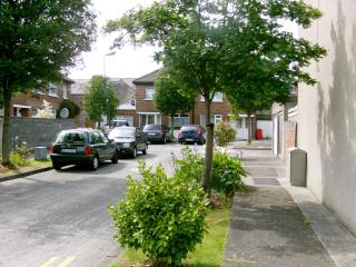 Whitworth Parade,Drumcondra, Dublin