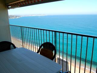 Apartamento en playa de aro
