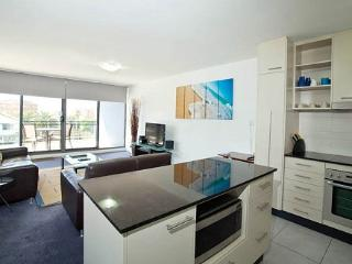 Apartment 304, Forster