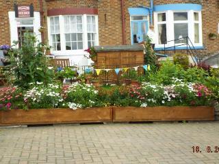 Garden Flat, Scarborough
