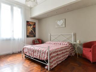 Popolo  Strategic apartment, Rom