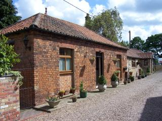 The Stables Cottage, Woodhall Spa