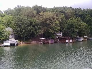 Single family residential home, Lake Lure