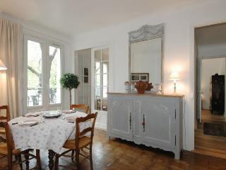 Caulain Blanc - 007758, Paris