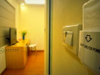 UrHome ApartHotel- Cozy STANDARD ROOM Cau Giay 3th