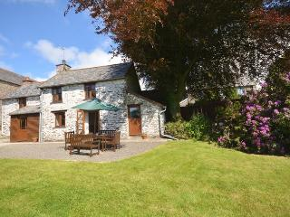 SOUBA Cottage situated in Bratton Fleming (3mls SW)