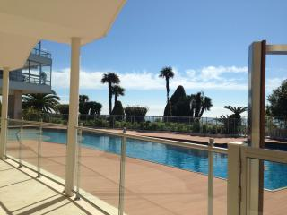 Studio super cannes piscine et tennis, Vallauris Golfe-Juan