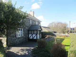 Penygeulan Farmhouse self catering for 6, Llanuwchllyn