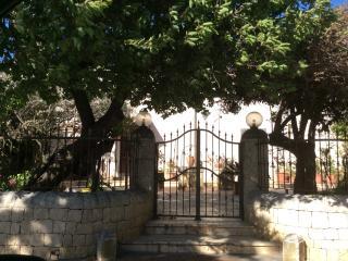 Villa San Basilio, Ispica