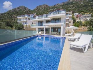 Luxxury villa in Korder/Kalkan, sleeps 08: 180