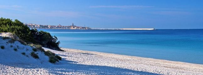 Le dune  Maria Pia beach