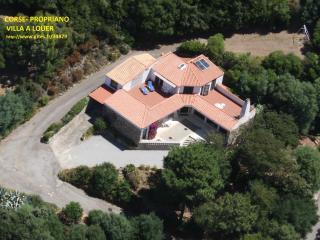 villa Propriano
