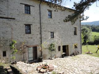 Splendido appartamento in antico casale