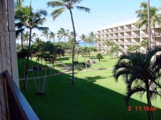 Maui Sunset 302B 1 bedroom, 2 bath, Partial Ocean Views!, Kihei
