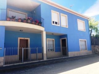 Casa Laureana, Ruidera