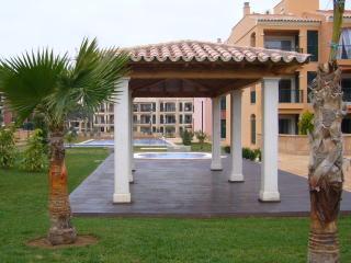 Precioso apartamento en Sa Torre (Mallorca)