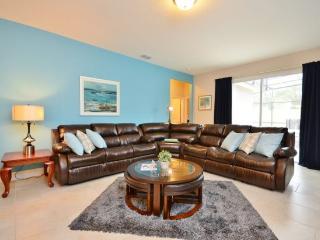 Exclusive 5 Bedroom 5 Bathroom Pool Home with Spa in Solterra Resort. 5160OA, Davenport