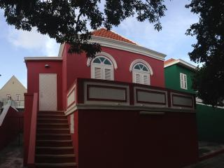 La Orquidea Inn, Willemstad