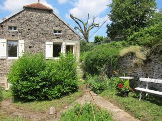 La Petite Maison, Venarey-les-Laumes