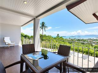 Koh Samui The Bay Luxury 1 bed  with free wifi, Plai Laem