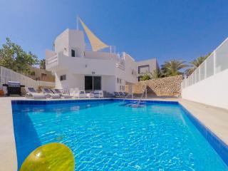 Villa Sinai, Eilat