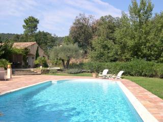 Belle Villa climatisée de plain pied F57, Cogolin