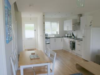 Ground Floor Open Plan Living Area