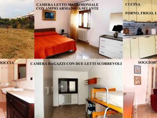 appartamento, Marconia