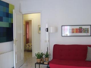 Precioso apartamento súper céntrico, tranquilo, lu, Barcelona