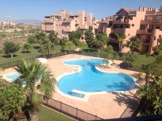 Mar Menor Golf resort apartment - Murcia, Spain