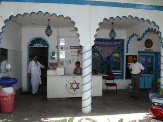 Maya Hotel & Restaurant, Agra