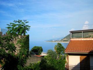 Casa Colapesce a Castel di Tusa